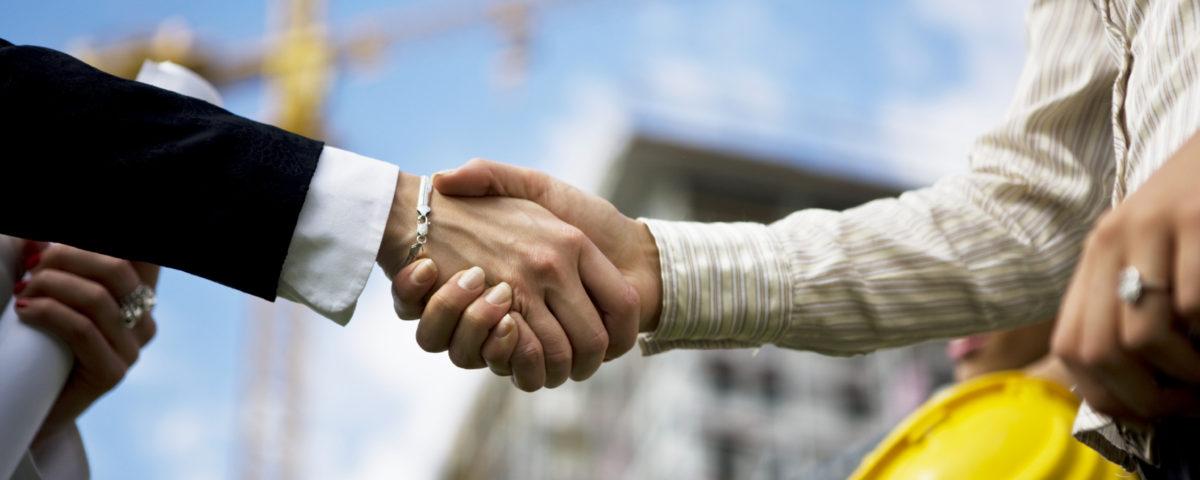 DESIGN BUILD A Construction Contract Alternative – Construction Contract